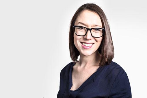 Miriam Wyzenbeek – Snr. Assoc.