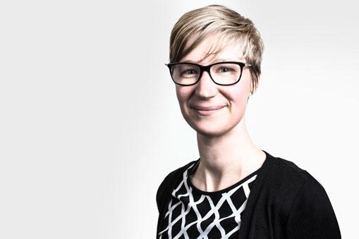 Dr. Robyn Goodwin