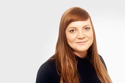 Sarah Brann