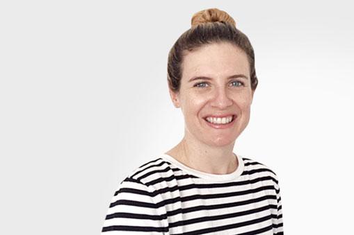 Dr. Kate Renshall